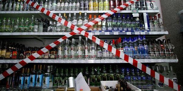 В Кременчуге следователи изъяли больше 10 тысяч литров «паленки»