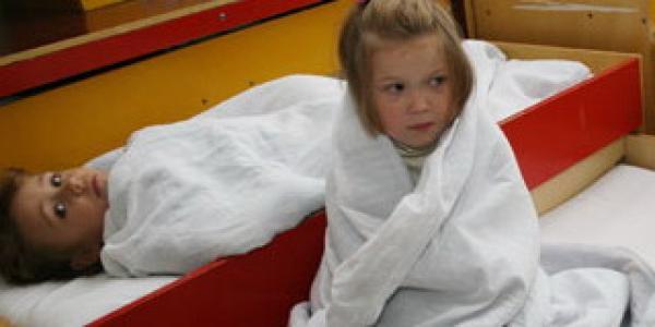 Кременчуцькі депутати вважають, що діти в дитсадках мерзнути не повинні