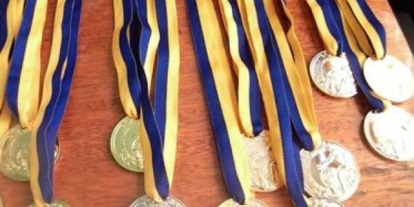 69 кременчуцьких розумників можуть отримати медалі