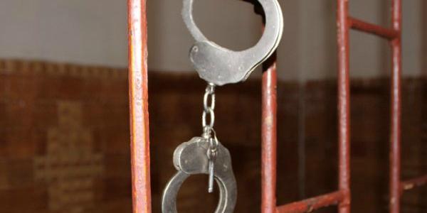 В Кременчуге задержали семейную пару банковских воров