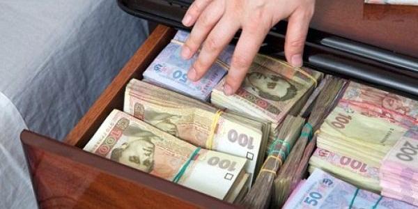 Кременчугская налоговая насчитала в регионе 33 миллионера