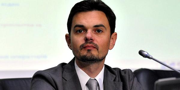Полтавчанин стал новым замминистра информационной политики