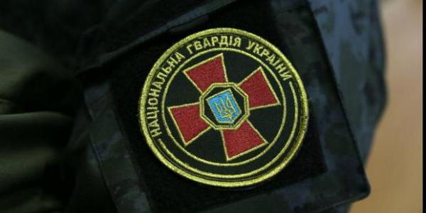 Горишни Плавни будет  патрулировать Нацгвардия