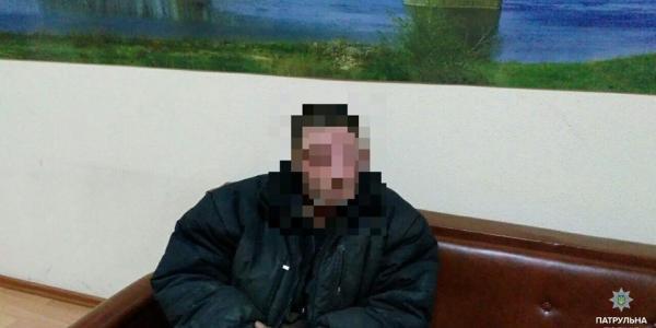«Потеряшка» из Сум нашелся в Кременчуге - в подвале