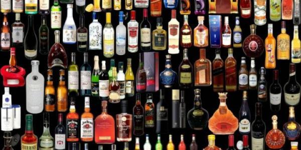 Сегодня в Украине существенно подорожал алкоголь