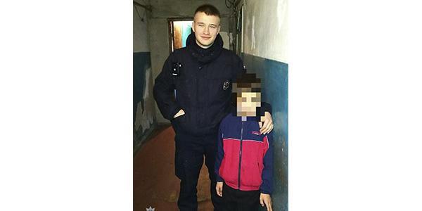 В Кременчуге 10-летний пациент больницы сбежал домой к маме