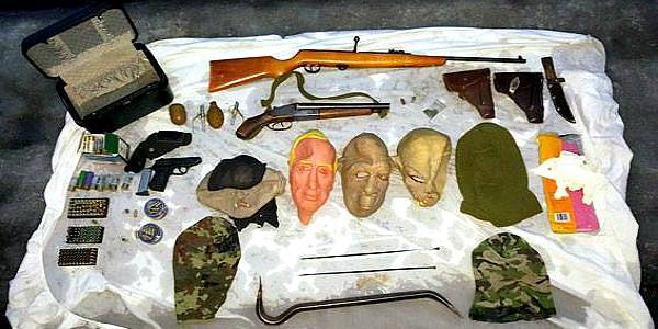 На Полтавщине задержали межрегиональную преступную группу