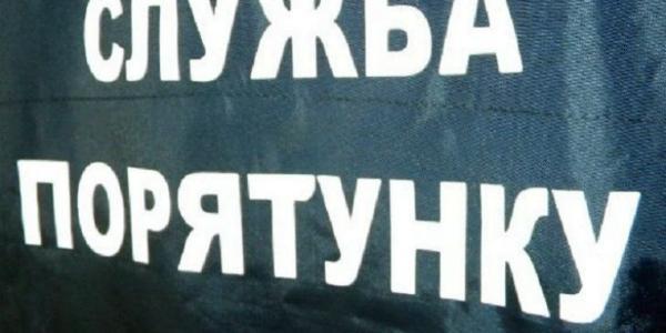 За закрытой дверью кременчугские спасатели обнаружили труп хозяйки