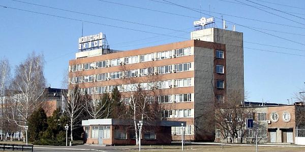 Кременчугский колесный завод увеличил чистую прибыль на 54%