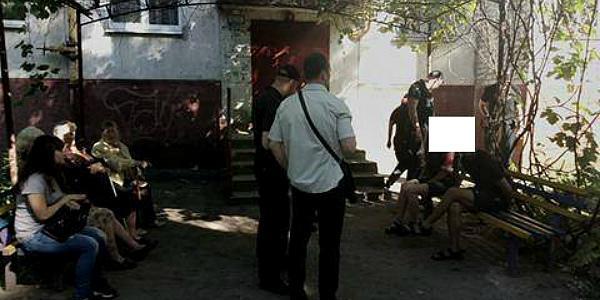 У Кременчуці поліцейські показали клас: за півгодини затримали грабіжника