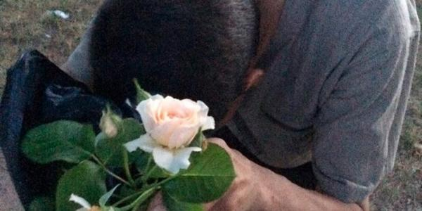 Алкоголь «примусив» кременчужанина зривати квіти
