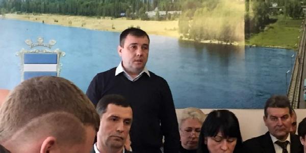 Отдел экологической безопасности дал разъяснения об аварии на заводе техуглерода