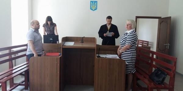 Крюківський суд зачекає із рішенням щодо поновлення Леошка на посаді директора СКРП
