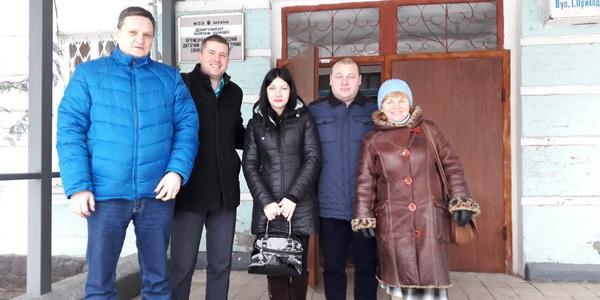 Депутати від РПЛ допомагають не лише у свята