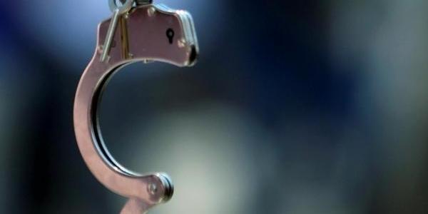 Двох екс-податківців Полтавщини Лукіна і Лизуна ув'язнили на два місяці
