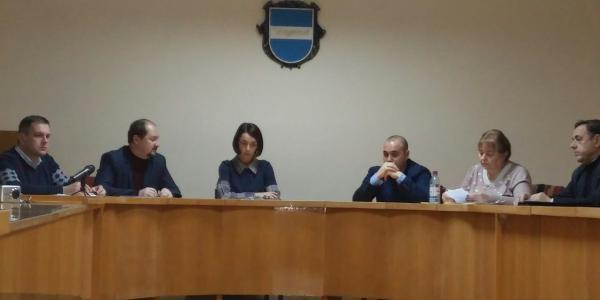 Пациенты ЦРБ добавят интенсивности работы горбольницам Кременчуга