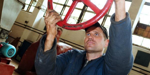 В УЖКХ заявили, что теплоносители в Кременчуге «прикрутили» до минимума