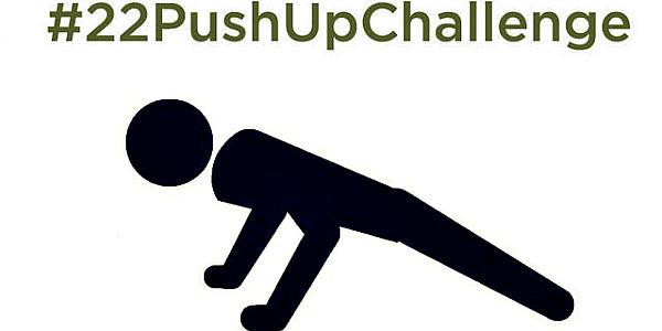 Мэр Кременчуга оставил вызов 22pushupchallenge без ответа