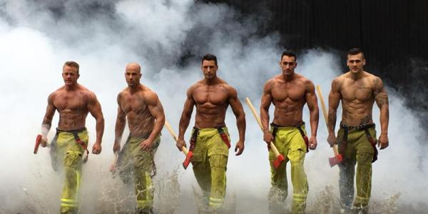 Кременчугским пожарным не хватает денег на униформу