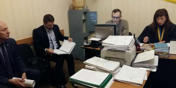 Валентин Шафорост снова будет при должности