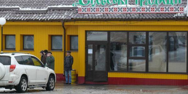 Свиномайдан под Кременчугом: суд отказался останавливать деятельность «Сільских традицій»
