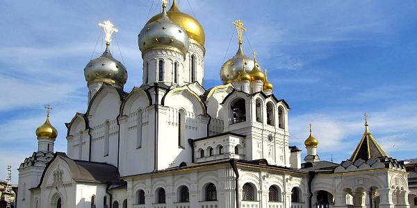 Козельщанский монастырь зовет на храмовый праздник