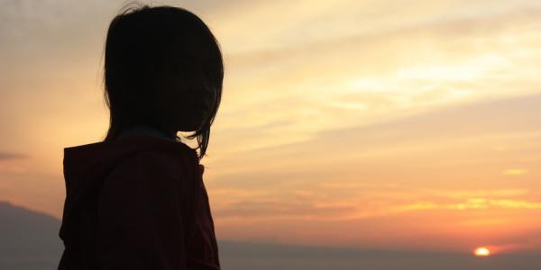 Вчора у Парку Миру зникла 4-річна кременчужанка