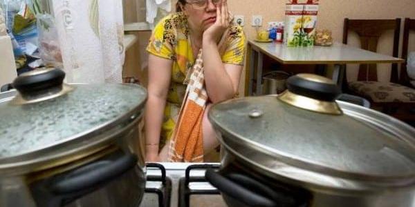 Увага! Новий графік відключення гарячої води в Кременчуці
