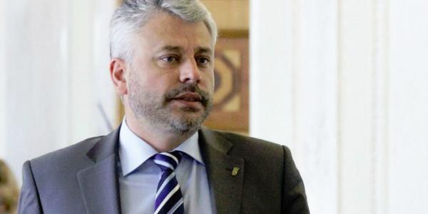 Коалиция официально лишилась нардепа от Полтавщины