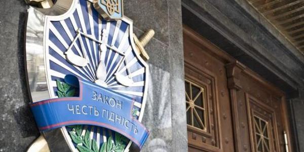 «СБУ та ГПУ розслідують справу та покарають наших обранців, в тому числі Ю.Шаповалова, за підривну діяльності проти України»