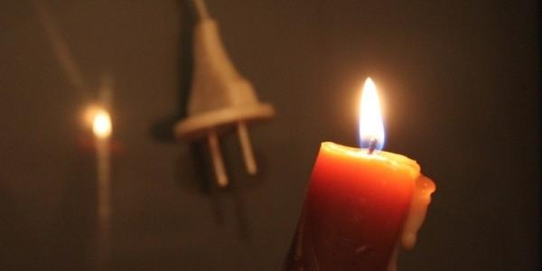 Де у Кременчуці сьогодні, 13 травня не буде світла