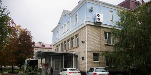Пришла пятница: директор больницы «Кременчугская» снова не на рабочем месте