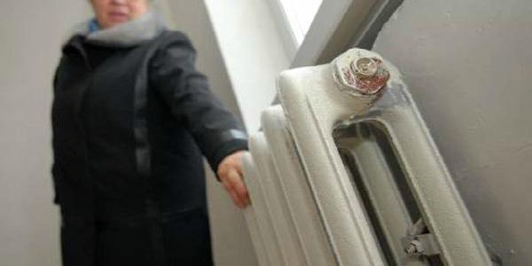 Кременчужанке было жарко в квартире, и она лишила отопления весь дом