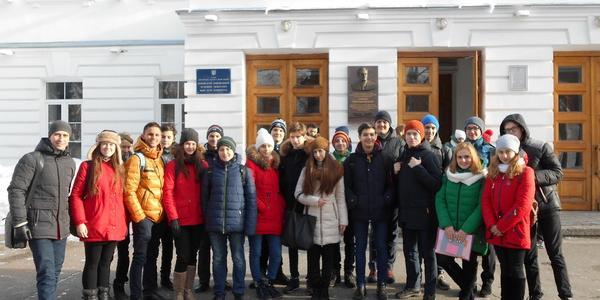 Кременчужане - юные академики привезли 73 победы с областного этапа МАН