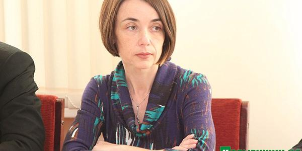 Решение Апелляционного суда по делу вице-мэра Усановой будет обнародовано завтра