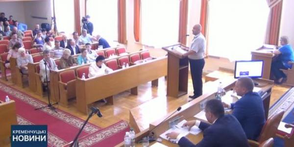Депутати згодні аби Малецький виділив кошти кременчуцькій спортсменці Загорулько для участі в Чемпіонаті Європи