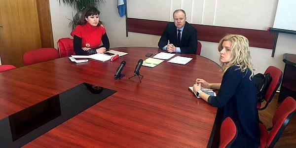 «Все чиновники сказали, что ничего не надо делать, но у нас другое желание», - депутат Плескун