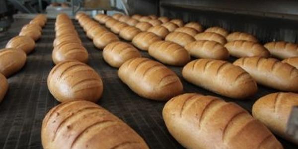 Мэрия просит Кременчугский хлебокомбинат снизить цены на хлеб
