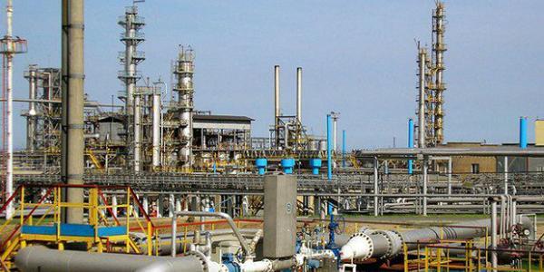 На Кременчугский НПЗ начались поставки азербайджанской нефти по трубопроводу