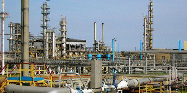 Для Кременчугского НПЗ «Укртранснафта» приняла в порту Одессы очередной танкер с нефтью