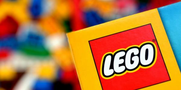 Конструктори Lego будуть у школі