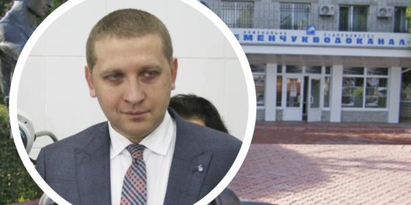 Виталий Малецкий попросту прибегает к подмене понятий