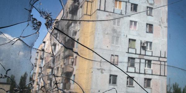 Полтавщина передаст Авдеевке электрофонари, горючее, медикаменты и стройматериалы