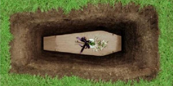 В Кременчуге организовывать похороны будет одно коммунальное предприятие, а хоронить – другое