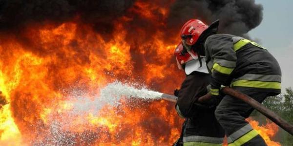 У результаті пожеж збільшилась кількість смертей кременчужан.