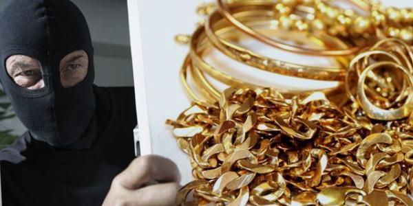 У кременчужанки украли планшет и золото
