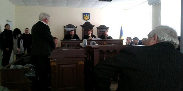 Дело об убийстве «Бабаева-Лободенко» в Полтаве по сути начнут рассматривать с 20 марта