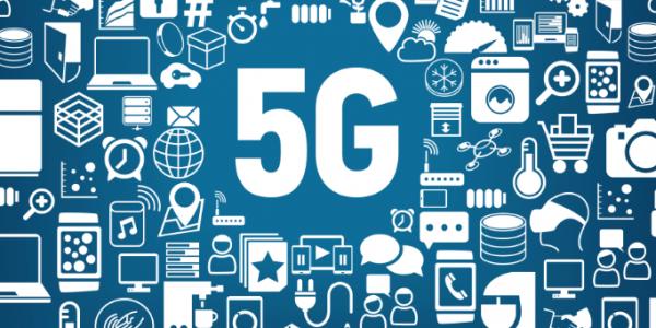 К 2019 году в Украине может появиться 5G