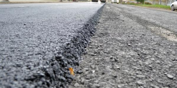 На реконструкцию дороги под Кременчугом Укравтодор выделит 350 млн гривень