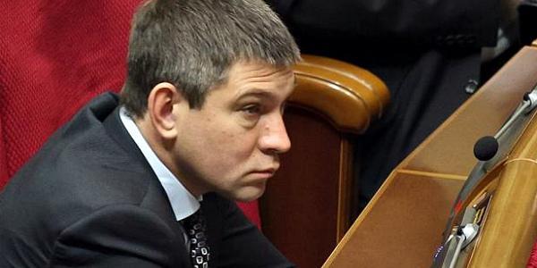 Нардеп Шаповалов добегался и нашел себе политическое пристанище